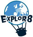Board Game Publisher: Explor8