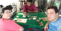 Board Game: Lords of Ancient Times