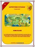 RPG Item: FA8: Numb Island