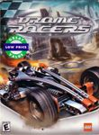Video Game: Drome Racers