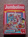 Board Game: Jumbolino