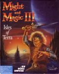 Video Game: Might and Magic III: Isles of Terra