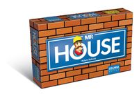 Board Game: Mr House