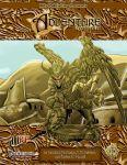 Issue: Adventure Quarterly (Issue 2 - Sep 2012)