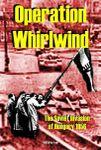 Board Game: Operation Whirlwind