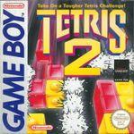 Video Game: Tetris 2 [1993]