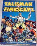 Board Game: Talisman Timescape