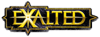 RPG: Exalted (1st Edition)