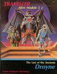 RPG Item: Alien Module 5: Droyne