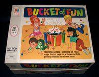 Board Game: Bucket of Fun