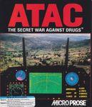 Video Game: ATAC: The Secret War Against Drugs