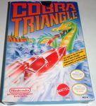 Video Game: Cobra Triangle