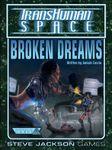 RPG Item: Broken Dreams