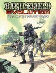 Board Game: Battlefield Evolution: Ultra-Modern Tabletop Combat