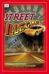 Board Game: Street Illegal