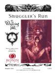 RPG Item: Smuggler's Run