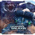 Board Game: Caçadores da Galáxia
