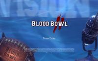 Video Game: Blood Bowl II