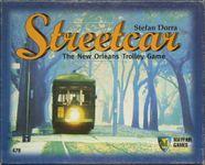 Board Game: Streetcar