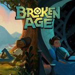 Video Game: Broken Age