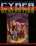 RPG Item: Cybergeneration