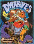 Board Game: Dwarves Inc.
