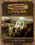 RPG Item: Cityscape