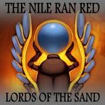 Board Game: Lords of the Sand