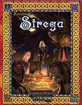 RPG Item: Kithbook: Strega