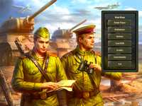 Video Game: Blitzkrieg II: Fall of the Reich
