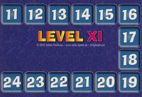 Board Game: Level XI