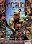 Issue: Arcane (Issue 2 - Jan 1996)