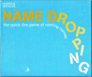 Board Game: Name Dropping