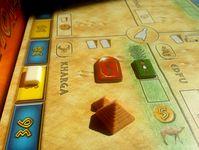 Board Game: Amun-Re