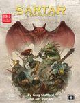 RPG Item: The Sartar Companion