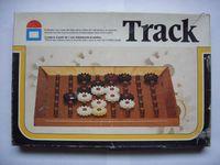 Board Game: Track