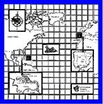 Board Game: Christopher's Crossing