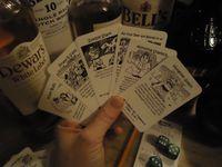 RPG Item: Drinking Quest: The Original Drinking RPG