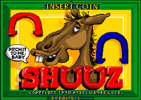 Video Game: Shuuz