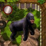 Board Game: Zooloretto: The Gorilla