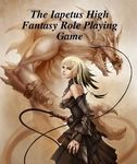 RPG: The Iapetus High Fantasy Role Playing Game