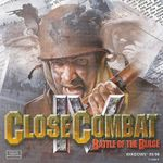Video Game: Close Combat IV: The Battle of the Bulge