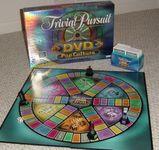 Board Game: Trivial Pursuit: DVD Pop Culture Game