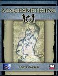 RPG Item: Magesmithing 101