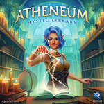 Board Game: Atheneum: Mystic Library