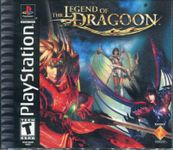 Video Game: The Legend of Dragoon