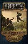 RPG Item: Rippers Resurrected: Game Master's Handbook