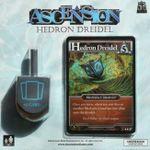 Board Game: Ascension: Hedron Dreidel