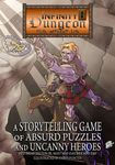 RPG Item: Infinity Dungeon: Peril Without End