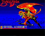 Video Game: Ballistix